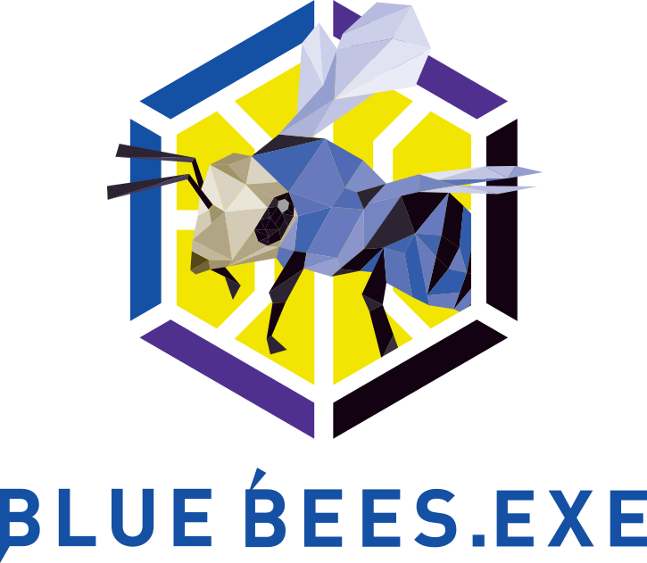 BLUE BEES.EXE